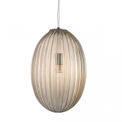 NOWOCZESNA LAMPA WISZĄCA ITALUX PARLO PND-8112-1A-CO