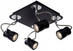 LUCIDE SAMBA 16955/20/30 LAMPA SUFITOWA SPOT