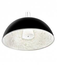 LAMPA WISZĄCA AZZARDO DECORA XL BLACK AZ2156