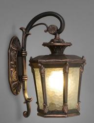LAMPA ZEWNĘTRZNA KINKIET NOWODVORSKI AMUR I 4692