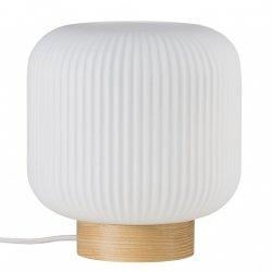 NOWOCZESNA LAMPA STOŁOWA NORDLUX MILFORD  48915001