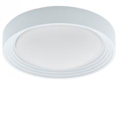 LAMPA OGRODOWA SUFITOWA/ KINKIET ZEWNĘTRZNY EGLO ONTANEDA 94785