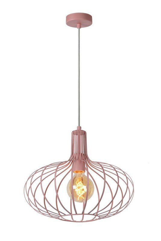 NOWOCZESNA LAMPA SUFITOWA WISZĄCA LUCIDE MERLINA 78393/38/66