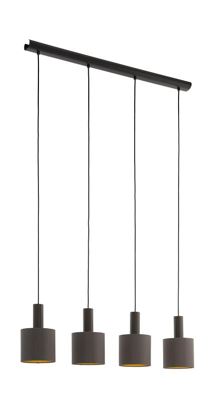 LAMPA WISZĄCA CONCESSA 1 EGLO 97685