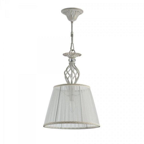 LAMPA SUFITOWA GLAMOUR DO SALONU, SYPIALNI MAYTONI GRACE ARM247-PL-01-G