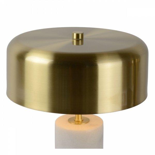 NOWOCZESNA LAMPA STOŁOWA LUCIDE MIRASOL 34540/03/31