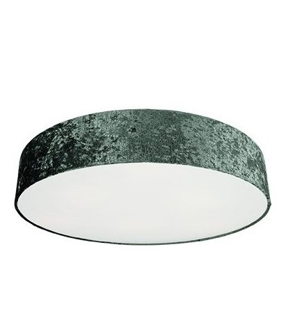 NOWODVORSKI CROCCO 8961 LAMPA SUFITOWA ABAŻUROWA SZARA