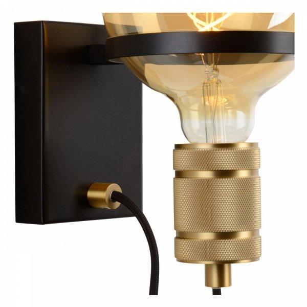 LOFTOWA LAMPA KINKIET LUCIDE OTTELIEN 30271/01/30