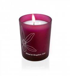 Phyto - aromatic candle/Fito-zapachowa świeczka. Rytuał z Bengalore