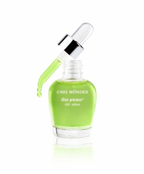 Radiance precious elixir - szlachetny eliksir rozświetlający