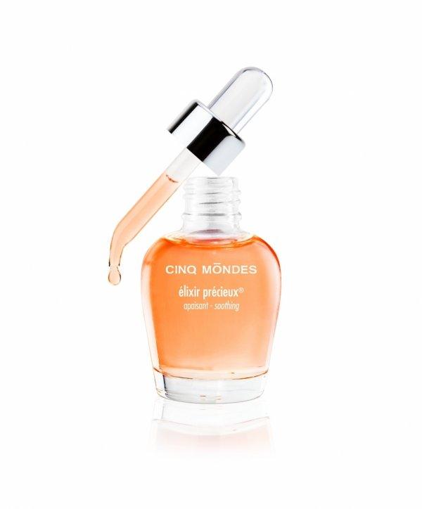 Soothing precious elixir - szlachetny eliksir łagodzący