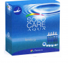 SOLO CARE AQUA 4 x 360 ml Solo Care Menicon