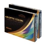 Air optix colors 2 x 2 Stck.