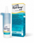 Hyal - Drop multi 1 x 10 ml