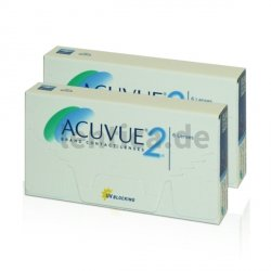 Acuvue2 , 2 x 6 Stck.