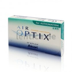 Alcon Air Optix for Astigmatism (6 Stk.)