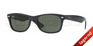 Ray-Ban RB 2132 901 52 NEW WAYFARER