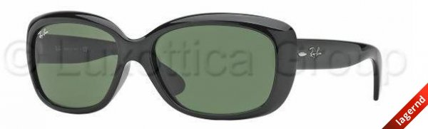 Ray-Ban RB 4101 601 JACKIE OHH GR 58