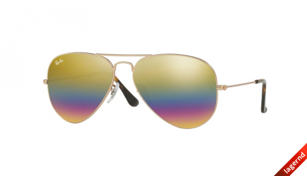 Ray-Ban RB 3025 9020/C4 58 AVIATOR LARGE METAL