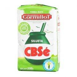 CBSe Silueta - yerba mate 500g