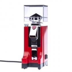 Eureka Mignon - Młynek automatyczny - Czerwony