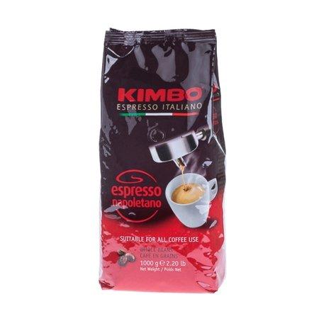 Kimbo Espresso Napoletano - Ziarnista 1kg