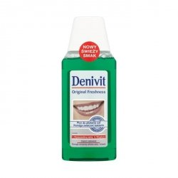 DENIVIT Płyn Do Płukania Ust Original 300ml