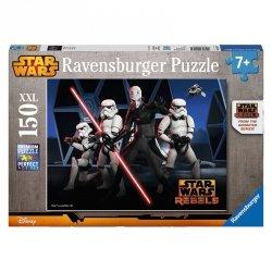 Ravensburger Puzzle 150 el. Star Wars Rebelianci