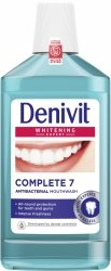 DENIVIT Płyn Do Płukania Ust Complete 7 Whitening 500ml