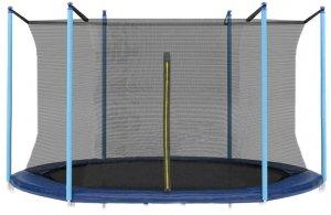 Siatka ochronna wewnętrzna trampolina 250cm 8ft/6
