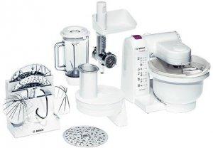 Robot kuchenny BOSCH MUM 4657EU (550W)