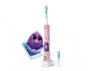 Szczoteczka do zębów PHILIPS HX6352/42 For Kids