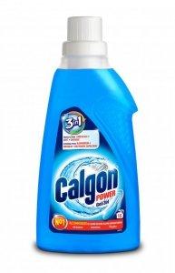 CALGON Żel Odkamieniacz do pralki 750ml