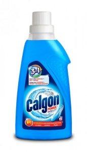 CALGON Żel Odkamieniacz do pralki 1500ml