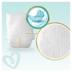 Pampers Premium Care Pieluchy, Rozmiar 6, 13+kg, 50szt