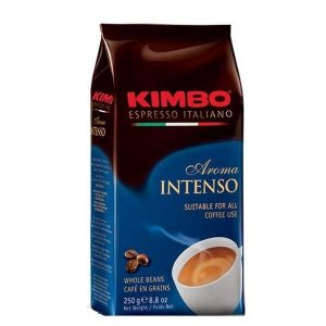 Kawa ziarnista 250 g KIMBO 30% Arabica, 70% Robusta (8002200601218)
