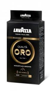 Lavazza Qualità Oro Mountain Grown 250 g