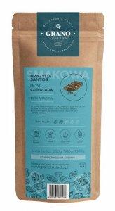 Kawa średnio mielona Granotostado CZEKOLADA 500g