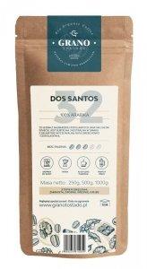 Kawa drobno mielona Granotostado DOS SANTOS 1000 g
