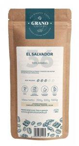 Kawa ziarnista GranoTostado EL SALVADOR 500g