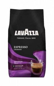Kawa ziarnista LAVAZ Caffe Espresso Cremoso Z 1kg X