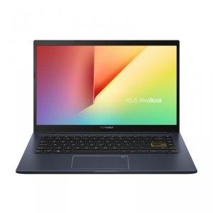 ASUS VivoBook X413FP-EB129T i5-10210U 14MatFHD 8GB DDR4 SSD512 GeForce MX330_2GB BT5 USB-C Win10 2Y Black