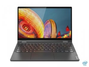 Lenovo Yoga C640-13IML i7-10510U 13.3 FHD  IPS Anti-glare 16GB Soldered DDR4-2400 512GB SSD M.2 2242 NVMe Intel UHD Graphi