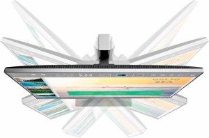 Monitor HP EliteDisplay E233 1FH46AA#ABB (23; IPS/PLS; FullHD 1920x1080; DisplayPort, HDMI, VGA; kolor srebrny)