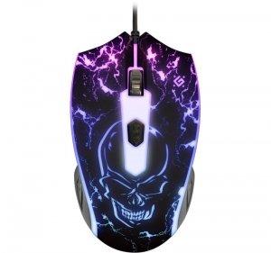 Mysz przewodowa DEFENDER GM-069 OVERMATCH OPTIC 2400dpi 4P