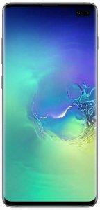 Smartfon Samsung Galaxy S10+ 6,4 Dynamic AMOLED 3040x1440 8/128GB 4100mAh Green