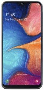 Smartfon Samsung Galaxy A20e 32GB Black (5,8; 1560x720; 3GB; 3000mAh)