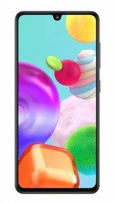 Samsung Galaxy A41 SM-A415F 15,5 cm (6.1) 4 GB 64 GB Dual SIM 4G USB Type-C Czarny 3500 mAh