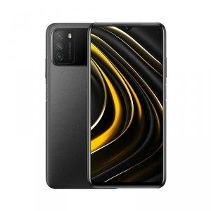 Xiaomi POCO M3 4/64 Power Black