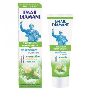 Email Diamant TRADITION BLANCHEUR 50ml